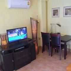 Апартаменты Nin Apartments Karon Beach удобства в номере