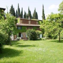 Отель Fattoria di Mandri Реггелло фото 2