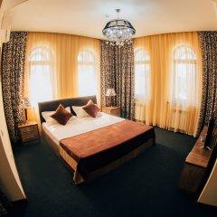 BEK Samarkand Hotel комната для гостей