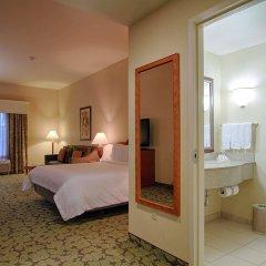 Отель Hilton Garden Inn Las Vegas Strip South США, Лас-Вегас - отзывы, цены и фото номеров - забронировать отель Hilton Garden Inn Las Vegas Strip South онлайн комната для гостей фото 4