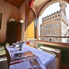 Отель Signoria Farine Флоренция спа фото 2