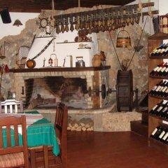Hotel Uzunski гостиничный бар
