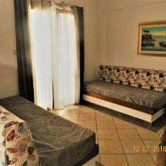 Amari Hotel Метаморфоси комната для гостей