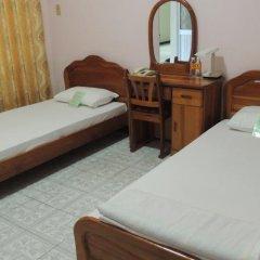 Dien Luc Hotel комната для гостей фото 5