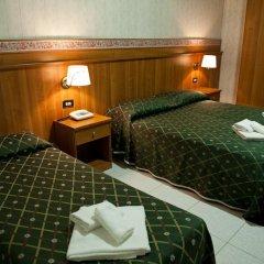 Отель Capys Капуя комната для гостей