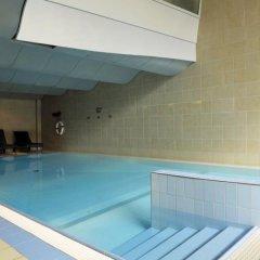 Отель Novotel Zurich City-West Швейцария, Цюрих - 9 отзывов об отеле, цены и фото номеров - забронировать отель Novotel Zurich City-West онлайн бассейн фото 3