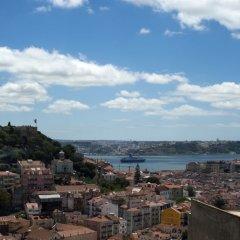 Апартаменты Graça Castle - Lisbon Cheese & Wine Apartments пляж фото 2