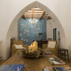 Отель Tres Sants Испания, Сьюдадела - отзывы, цены и фото номеров - забронировать отель Tres Sants онлайн интерьер отеля