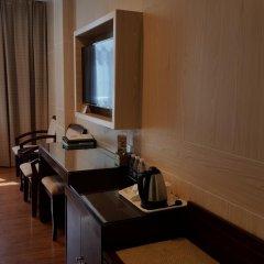Отель Guangdong Baiyun City Hotel Китай, Гуанчжоу - 12 отзывов об отеле, цены и фото номеров - забронировать отель Guangdong Baiyun City Hotel онлайн фото 2