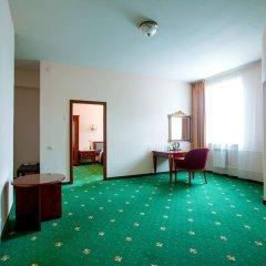 Отель Парк Крестовский Санкт-Петербург сауна
