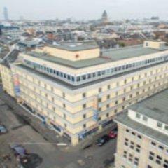 Отель a&o Köln Neumarkt Германия, Кёльн - 13 отзывов об отеле, цены и фото номеров - забронировать отель a&o Köln Neumarkt онлайн фото 3