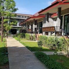 Отель Lanta Amara Resort Таиланд, Ланта - отзывы, цены и фото номеров - забронировать отель Lanta Amara Resort онлайн фото 3