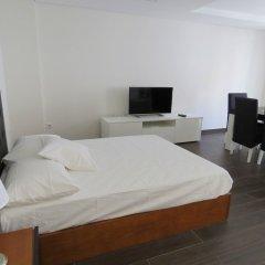Апартаменты Downtown Boutique Studio & Suites удобства в номере