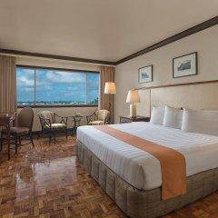 Отель Taal Vista Hotel Филиппины, Тагайтай - отзывы, цены и фото номеров - забронировать отель Taal Vista Hotel онлайн комната для гостей