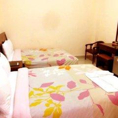 Отель Hoan Hy Далат сейф в номере