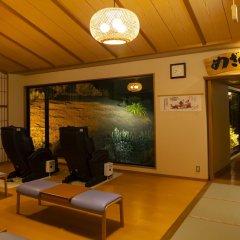 Отель Kyukamura Nanki-Katsuura Япония, Начикатсуура - отзывы, цены и фото номеров - забронировать отель Kyukamura Nanki-Katsuura онлайн спа