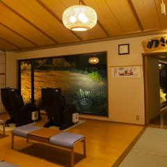 Отель Kyukamura Nanki-katsuura Начикатсуура спа