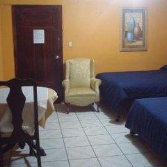 Hotel Ejecutivo Plaza Central фото 8