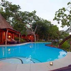 Отель Namale The Fiji Islands Resort & Spa Савусаву с домашними животными