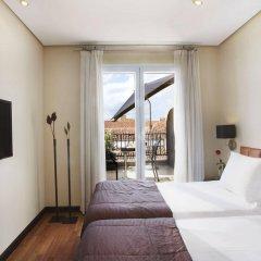 Отель Villa Real Hotel Испания, Мадрид - 12 отзывов об отеле, цены и фото номеров - забронировать отель Villa Real Hotel онлайн комната для гостей фото 5