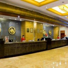 Tianyu Gloria Grand Hotel Xian интерьер отеля