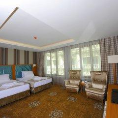 Отель Elysium Thermal комната для гостей фото 4