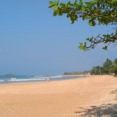 Lanka Princess All Inclusive Hotel пляж