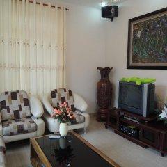 Da Lat Hoang Kim Hotel Далат спа