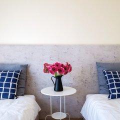 Отель Acropolis Luxury Suite сауна