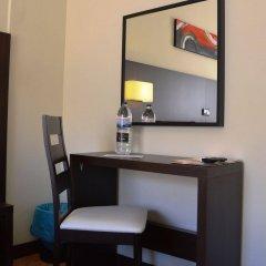 Hotel Apolo удобства в номере