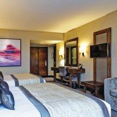 Leonardo Royal Hotel London Tower Bridge 4* Представительский номер с 2 отдельными кроватями