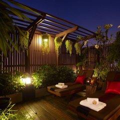 Отель Pannee Lodge Таиланд, Бангкок - отзывы, цены и фото номеров - забронировать отель Pannee Lodge онлайн