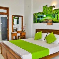 Отель Rominrich комната для гостей фото 4