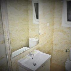 Отель MyBedBcn Испания, Барселона - отзывы, цены и фото номеров - забронировать отель MyBedBcn онлайн ванная