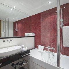 Отель Crowne Plaza Amsterdam South ванная