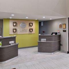 Отель Comfort Inn & Suites Frisco - Plano интерьер отеля фото 2