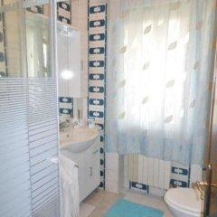 Отель Appartamento Casaamigos1 Италия, Лимена - отзывы, цены и фото номеров - забронировать отель Appartamento Casaamigos1 онлайн ванная фото 2