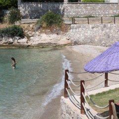 Rota Butik Hotel Турция, Карабурун - отзывы, цены и фото номеров - забронировать отель Rota Butik Hotel онлайн пляж