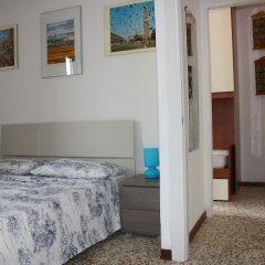 Отель Mario Apartment 2 Италия, Венеция - отзывы, цены и фото номеров - забронировать отель Mario Apartment 2 онлайн комната для гостей фото 2
