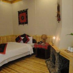 Отель Cat Cat Hotel Вьетнам, Шапа - отзывы, цены и фото номеров - забронировать отель Cat Cat Hotel онлайн комната для гостей