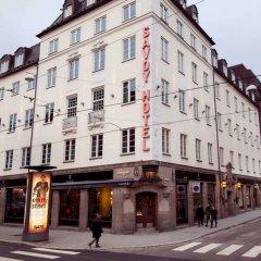Отель Clarion Collection Hotel Savoy Норвегия, Осло - отзывы, цены и фото номеров - забронировать отель Clarion Collection Hotel Savoy онлайн фото 2
