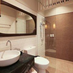 Отель The Raweekanlaya Bangkok Wellness Cuisine Resort Бангкок фото 7
