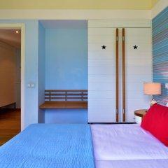 Отель Pestana Dom João II Hotel Beach & Golf Resort Португалия, Портимао - отзывы, цены и фото номеров - забронировать отель Pestana Dom João II Hotel Beach & Golf Resort онлайн комната для гостей фото 2