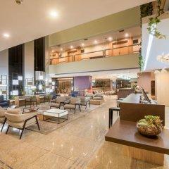 Prodigy Grand Hotel Berrini интерьер отеля фото 2
