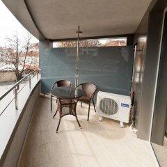 Отель Elit Болгария, Сандански - отзывы, цены и фото номеров - забронировать отель Elit онлайн балкон