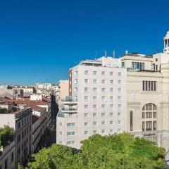 Отель NH Collection Madrid Suecia Испания, Мадрид - 1 отзыв об отеле, цены и фото номеров - забронировать отель NH Collection Madrid Suecia онлайн фото 3