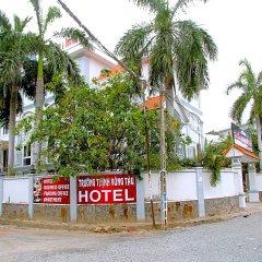 Отель Truong Thinh Vung Tau Hotel Вьетнам, Вунгтау - отзывы, цены и фото номеров - забронировать отель Truong Thinh Vung Tau Hotel онлайн пляж фото 2