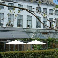 Отель De Tuilerieën - Small Luxury Hotels of the World Бельгия, Брюгге - отзывы, цены и фото номеров - забронировать отель De Tuilerieën - Small Luxury Hotels of the World онлайн фото 7