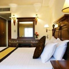 Отель LK Metropole (Junior Wing) удобства в номере фото 2