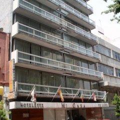 Отель Suites Mi Casa Мексика, Мехико - отзывы, цены и фото номеров - забронировать отель Suites Mi Casa онлайн